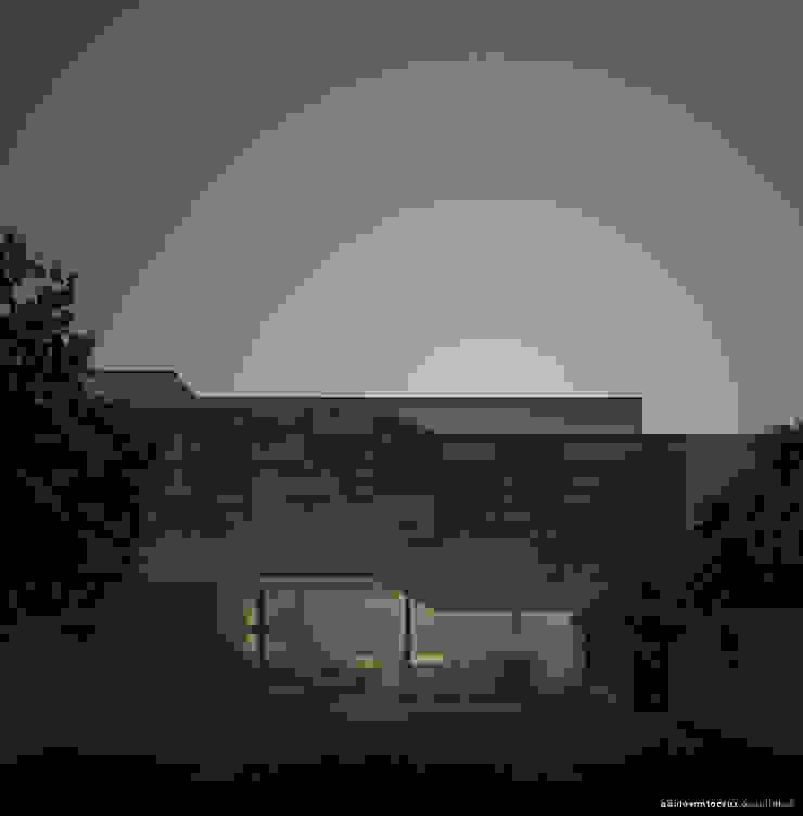 Bela Houses Casas minimalistas por paulosantacruz.arquitetos Minimalista