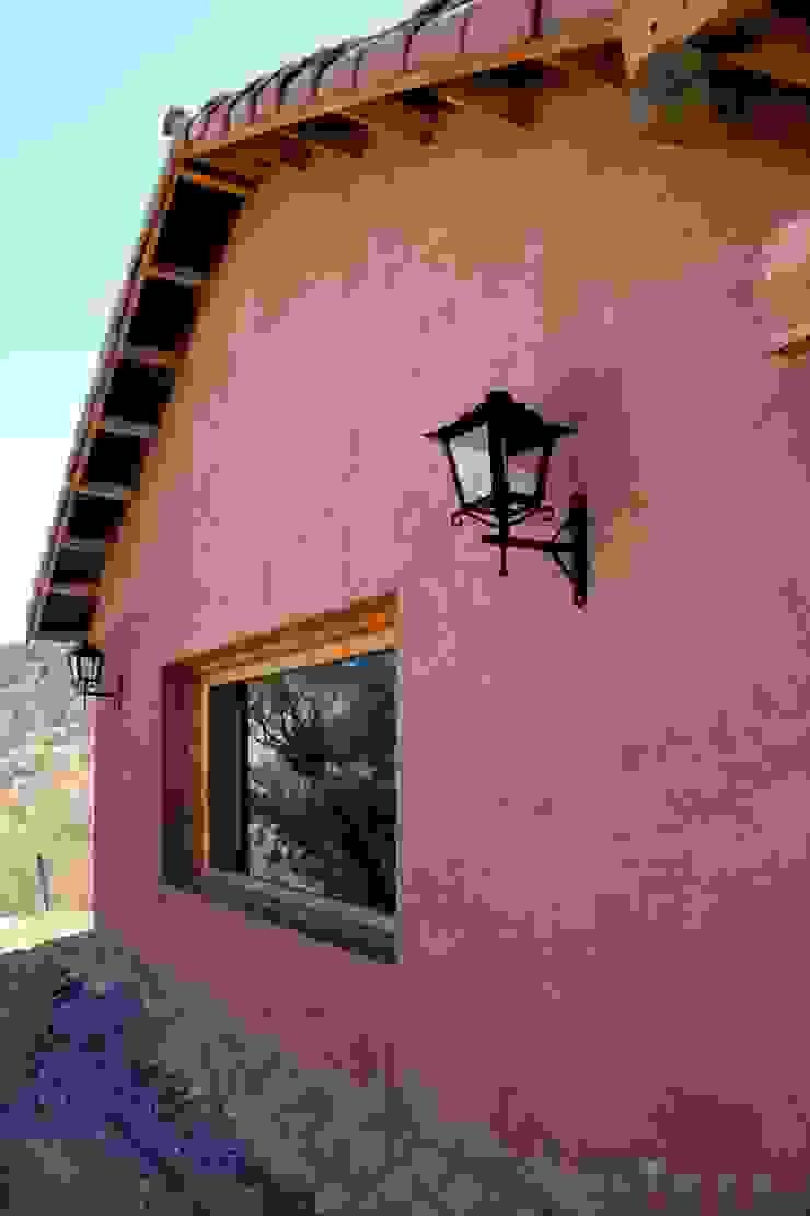 โดย ALIWEN arquitectura & construcción sustentable - Santiago คันทรี่