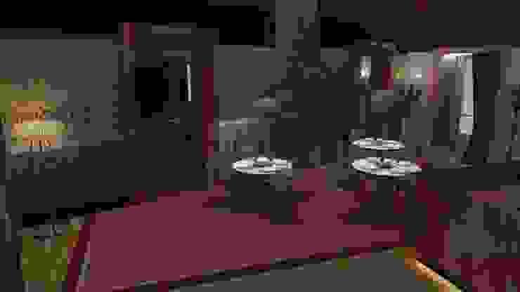 Atmosferas | Projecto de Interiores Paula Gouveia Espaços de restauração clássicos por IDesign.art by Paula Gouveia Clássico
