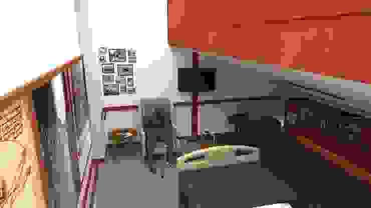 Atmosferas | Projecto de Interiores Paula Gouveia Quartos modernos por IDesign.art by Paula Gouveia Moderno