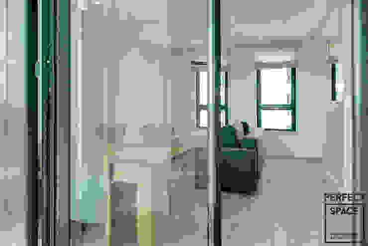 Minimalist living room by Perfect Space Minimalist