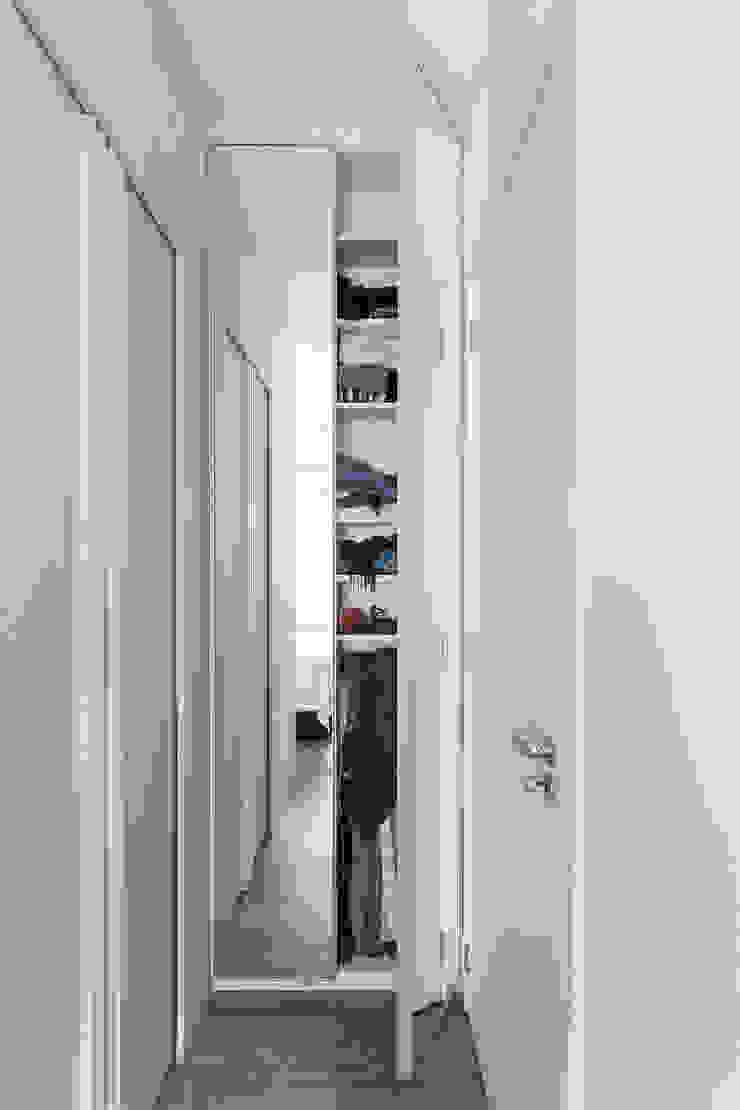 SDV | Closet Kali Arquitetura Closets