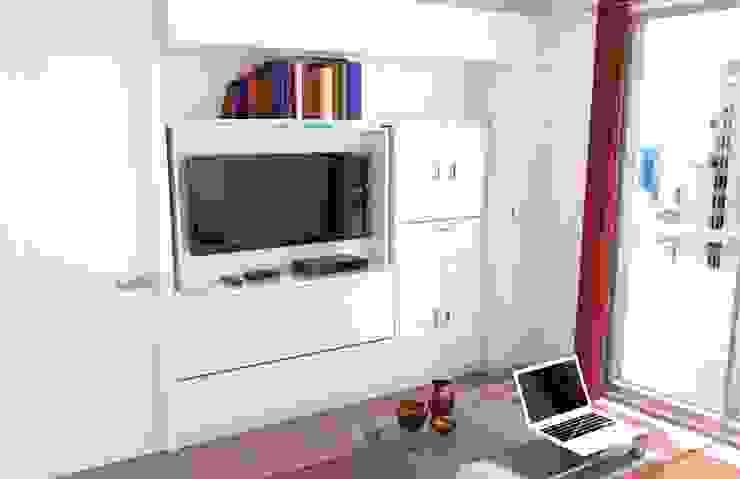 Prototipado digital de Vertex Moderno