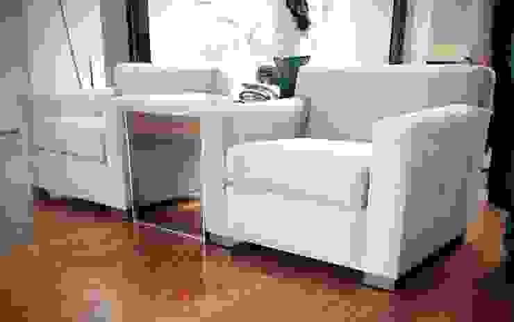 Estilo en muebles Living roomSofas & armchairs