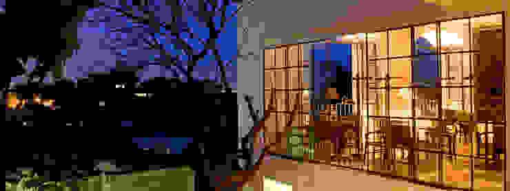 Tato Bittencourt Arquitetos Associados Hotels