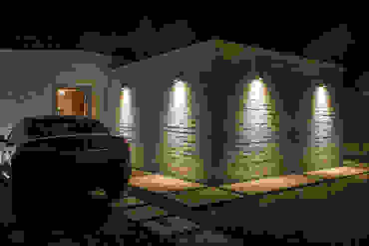 Casa de Campo. Club Ecuestre de Huachipa Casas modernas: Ideas, diseños y decoración de FURSE.arquitectura Moderno