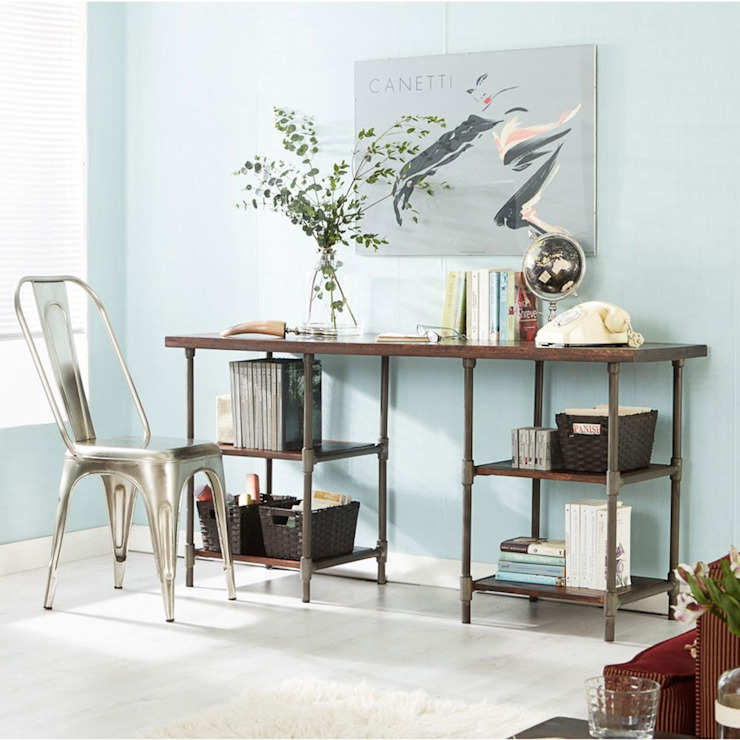 industrial por Asia Dragon  Furniture  from London, Industrial