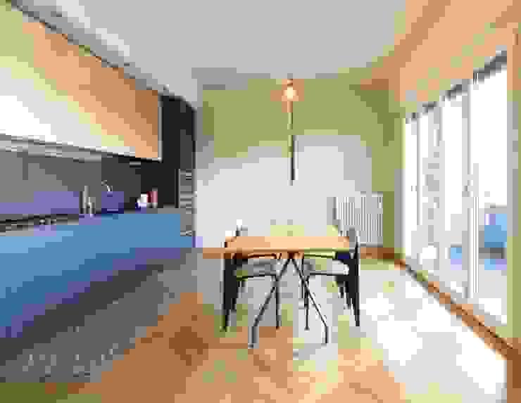 La Dolce Vita Cucina moderna di Interior Relooking Moderno