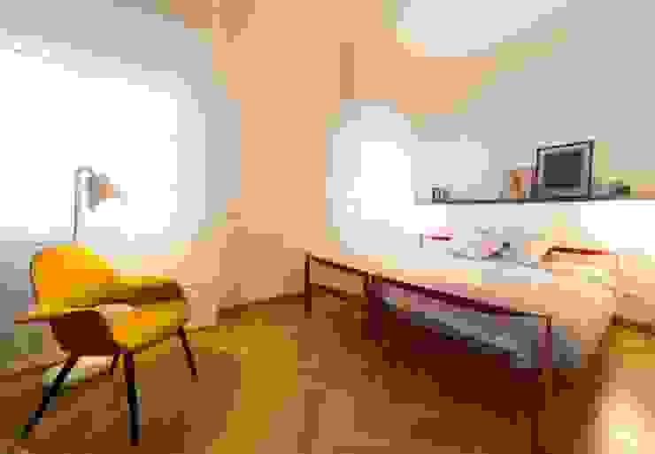 La Dolce Vita Camera da letto moderna di Interior Relooking Moderno