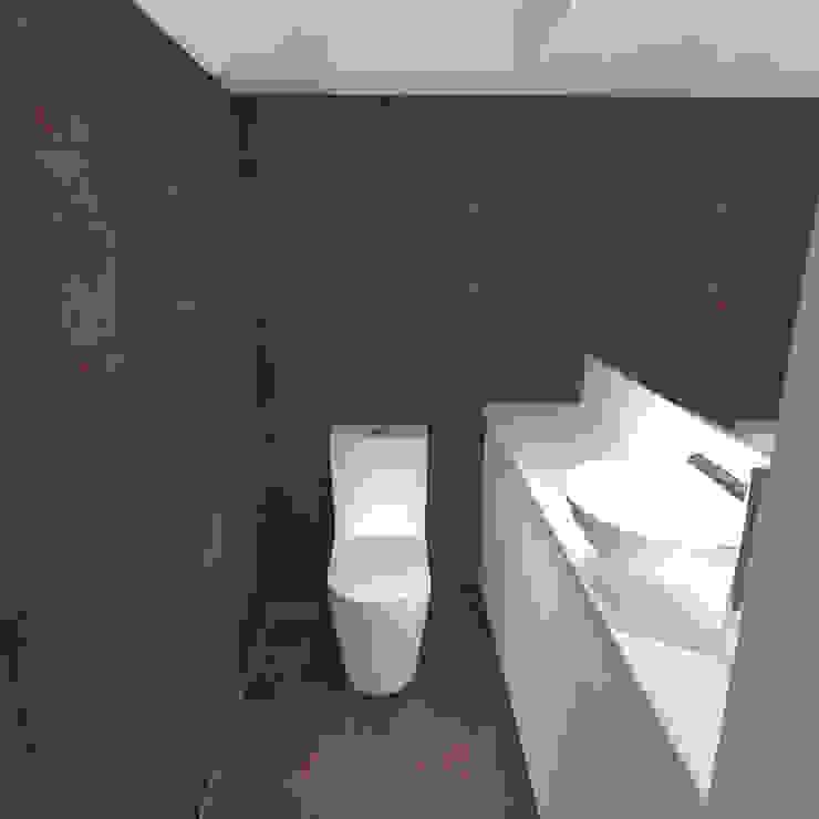 Atmosferas | Projecto de Interiores Paula Gouveia Locais de eventos modernos por IDesign.art by Paula Gouveia Moderno