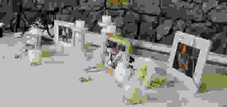 Araceli Fernandez Ibarguren Classic style dining room