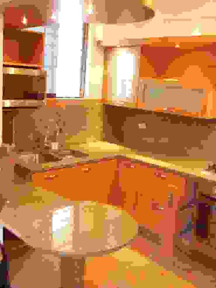 Cocinas de Suzette Arquitectura Clásico