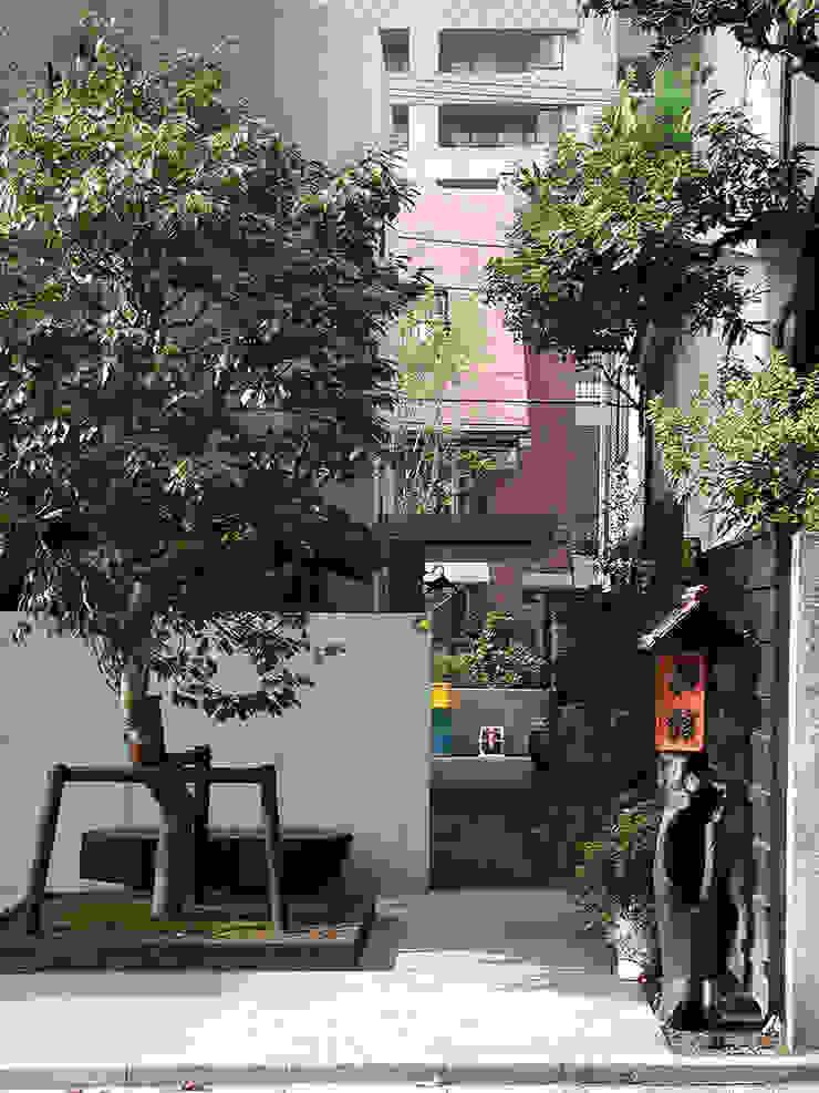 モリモトアトリエ / morimoto atelier Modern Garden