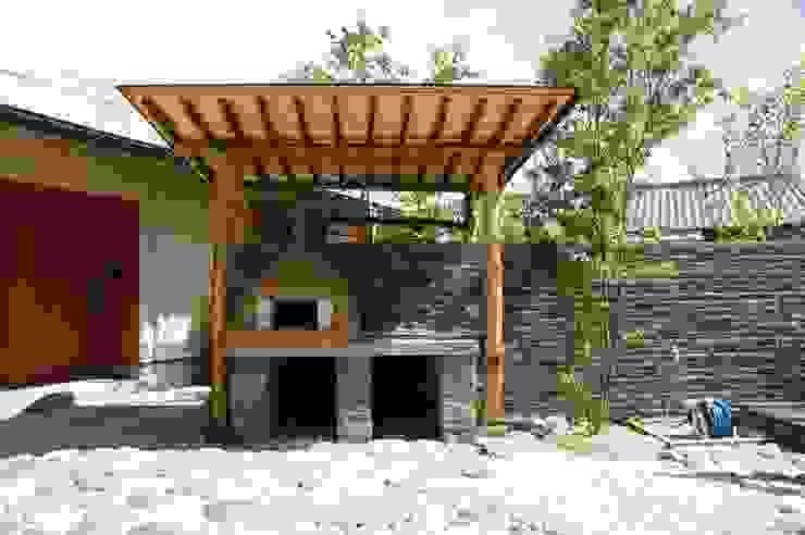 Garden  by 一景