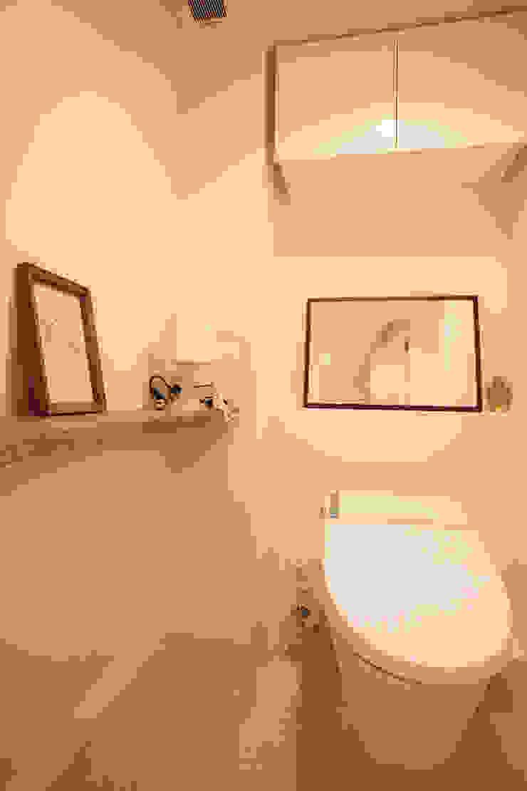 Classic style bathroom by 株式会社ブルースタジオ Classic