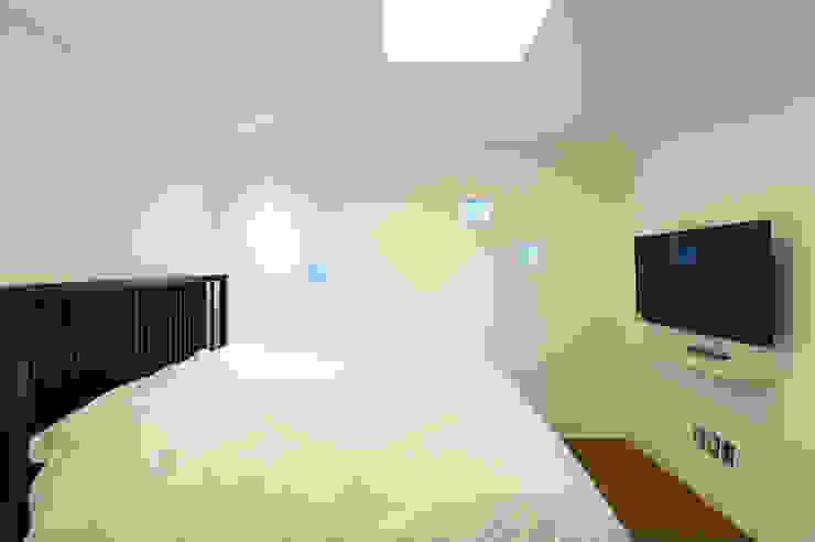 수능리 주택 (Suneungni house): 위빌 의  침실