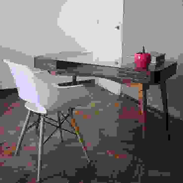 Study/office by vez diseño,