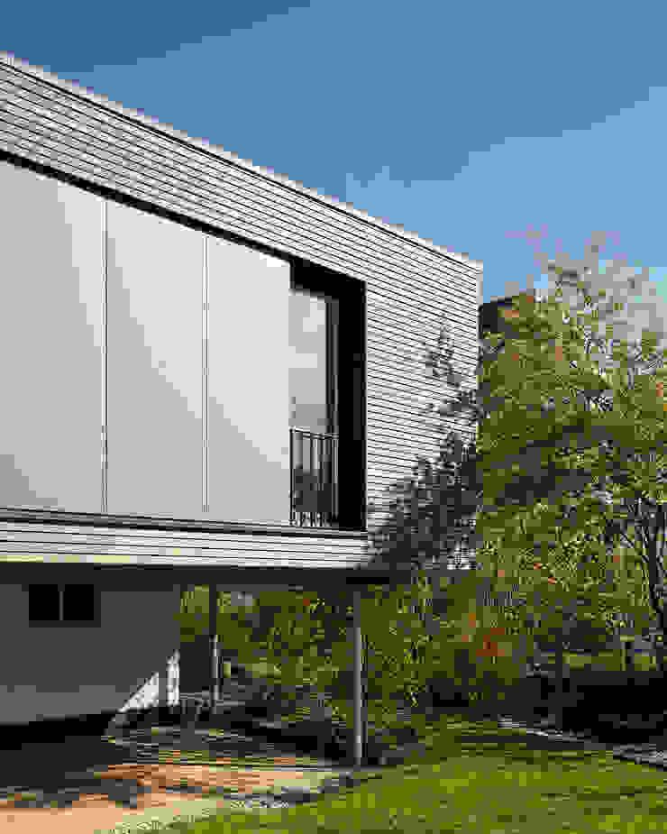 Philip Kistner Fotografie Modern houses Brown