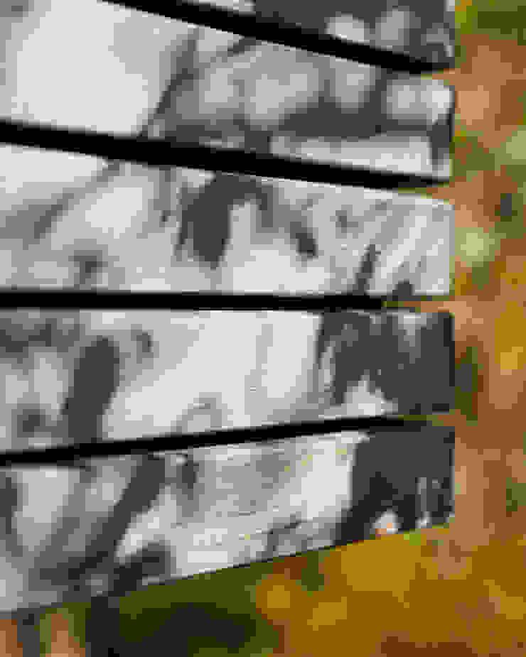 Philip Kistner Fotografie Casas modernas Marrón