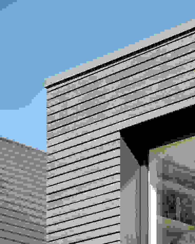 Philip Kistner Fotografie Modern houses Wood Brown
