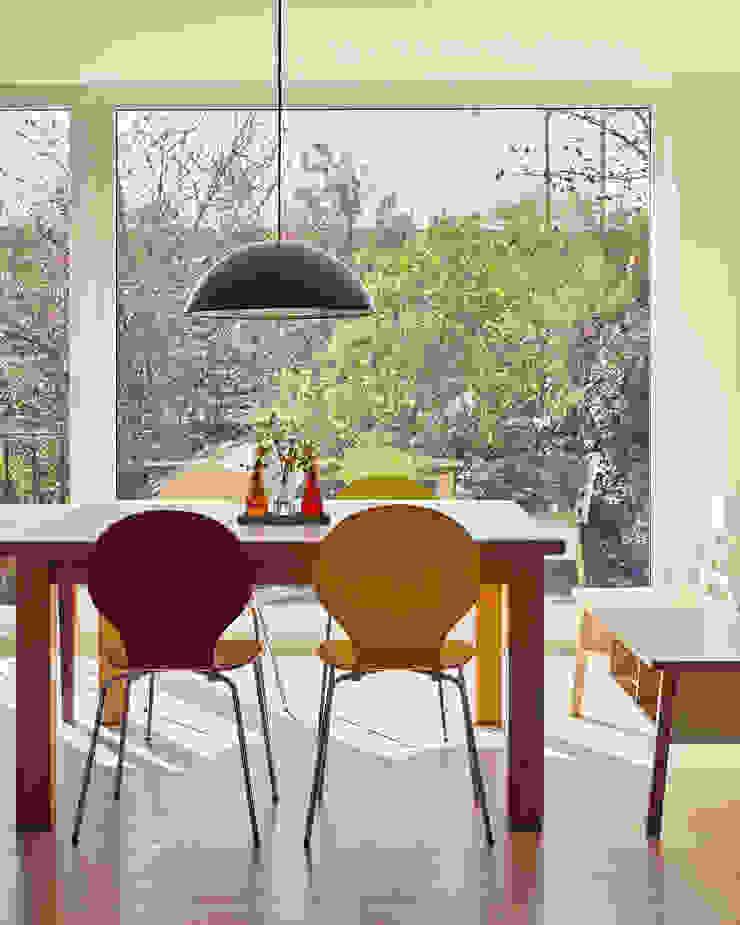 Philip Kistner Fotografie Salas de estilo moderno Vidrio