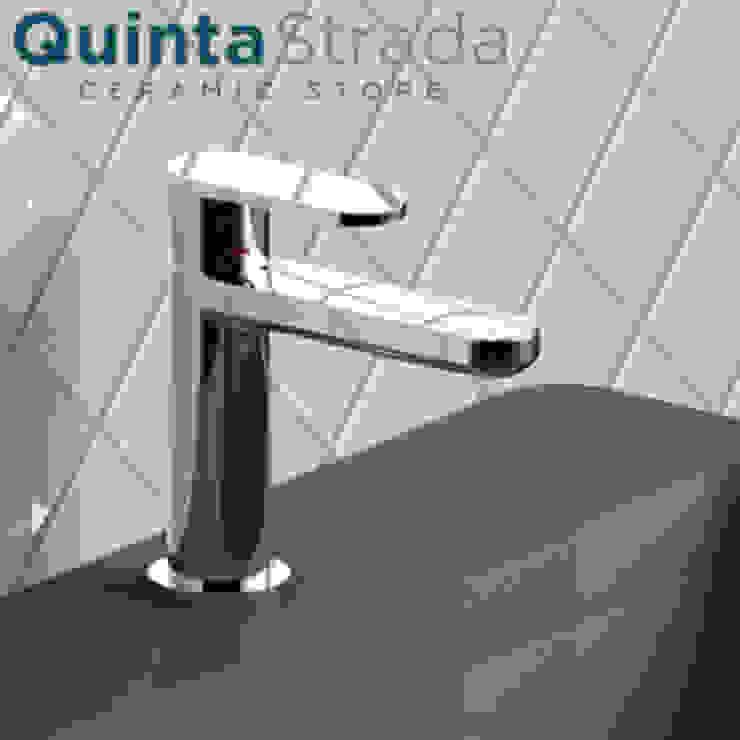 Rubinetteria selezione Quinta Strada Quinta Strada - Ceramic Store BagnoRubinetteria