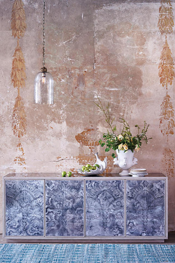 Anthropologie Home Promenart Ingresso, Corridoio & ScaleCassettiere & Scaffali