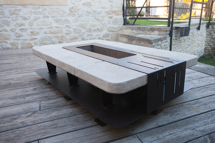 CLF Création Garden Furniture