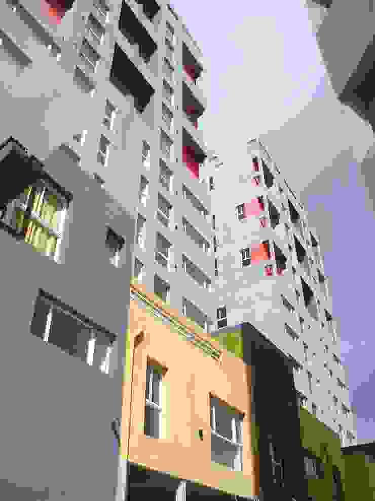 by Umbral Estudio Arquitectura