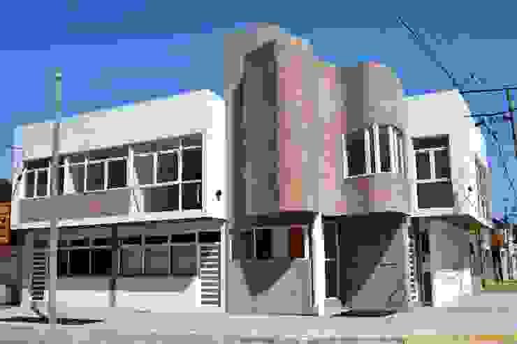 U1 Esq Vte Lopez y Salta de Umbral Estudio Arquitectura