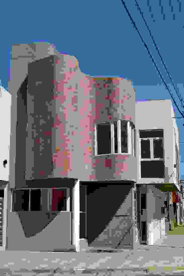 U1 2 de Umbral Estudio Arquitectura
