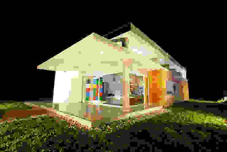 Studio DVG Arte y Estilo de Grupo DVL Arquitectos, C.A. Moderno