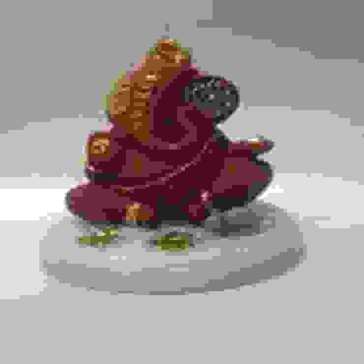 Ganesha:  Artwork by Alyth Creations