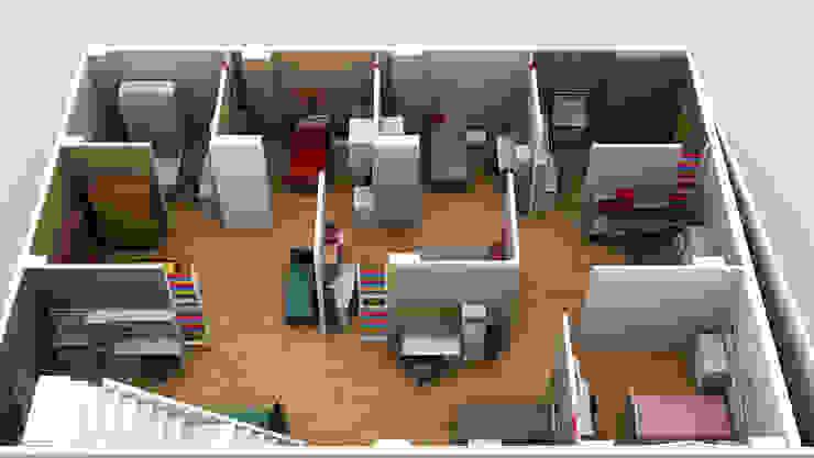 modoko/istanbul aksu mobilya Konsept showroom tasarımı RicH İçmimarlık