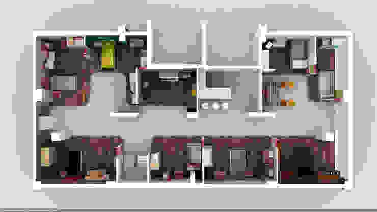 Meltem mobilya /çanakkale konsept showroom tasarımı RicH İçmimarlık