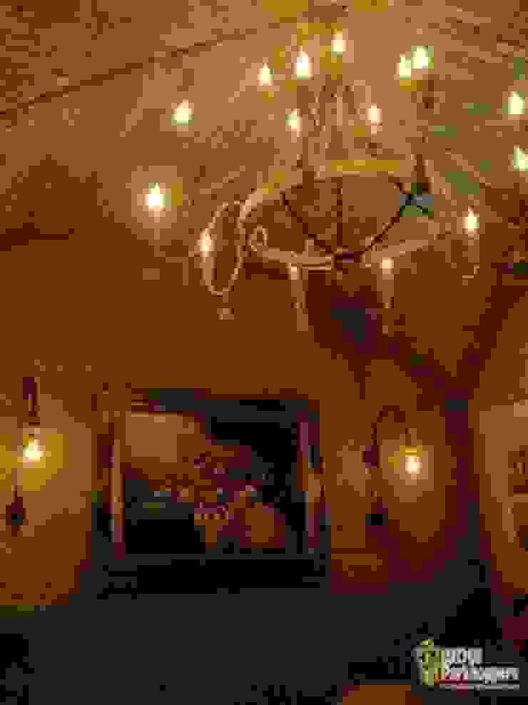 i nostri oggetti nel mondo il giaggiolo sas Gastronomia in stile rustico