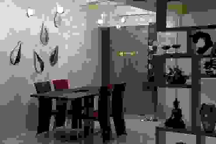 Elevate Lifestyles Modern dining room