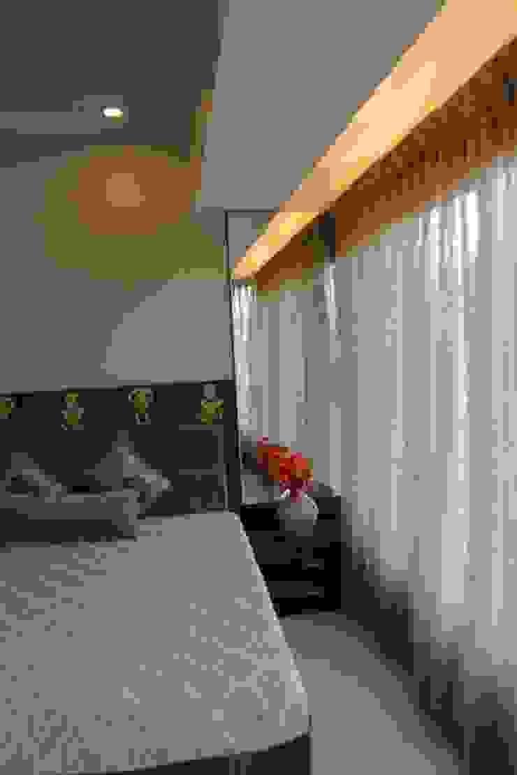Elevate Lifestyles Modern style bedroom