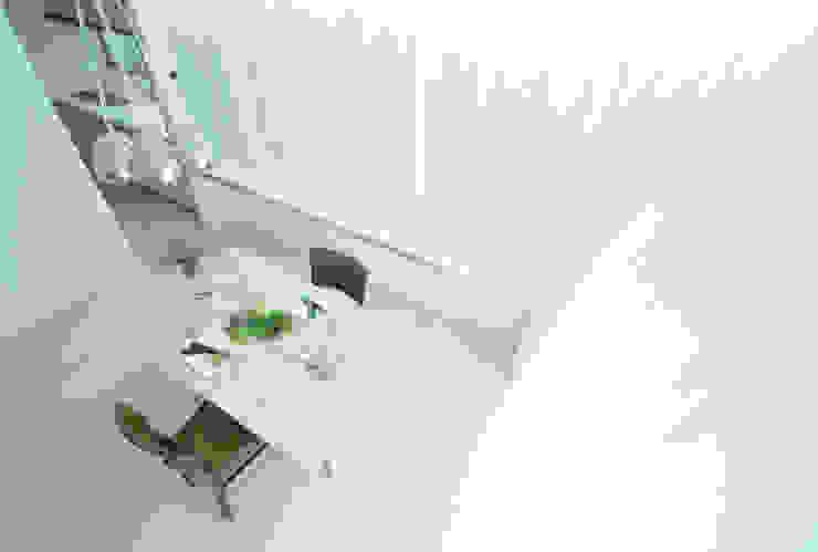 Minimalistische Esszimmer von Jun Murata | JAM Minimalistisch