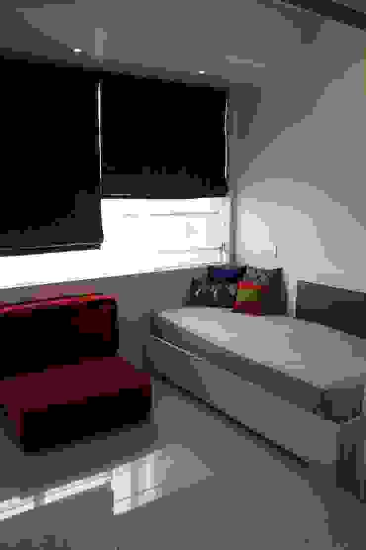 Elevate Lifestyles Minimalist bedroom