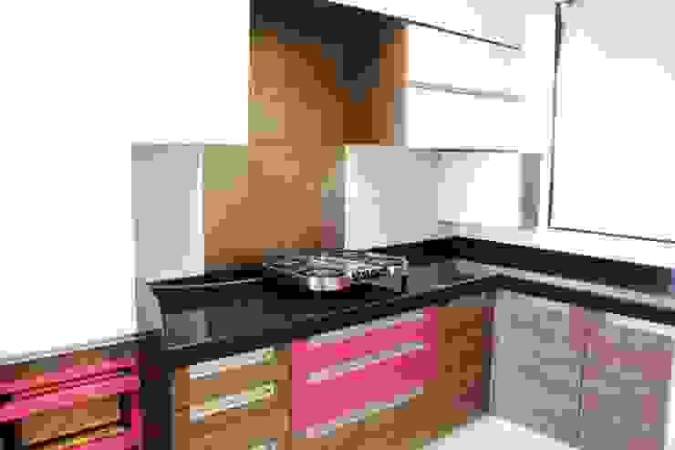 Elevate Lifestyles Kitchen