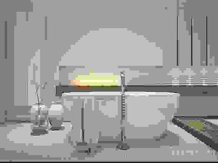 حمام تنفيذ LK&Projekt GmbH,