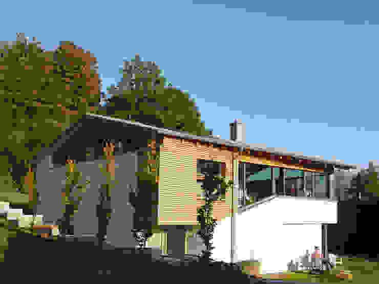 Дома в скандинавском стиле от K2 Architekten GbR Скандинавский