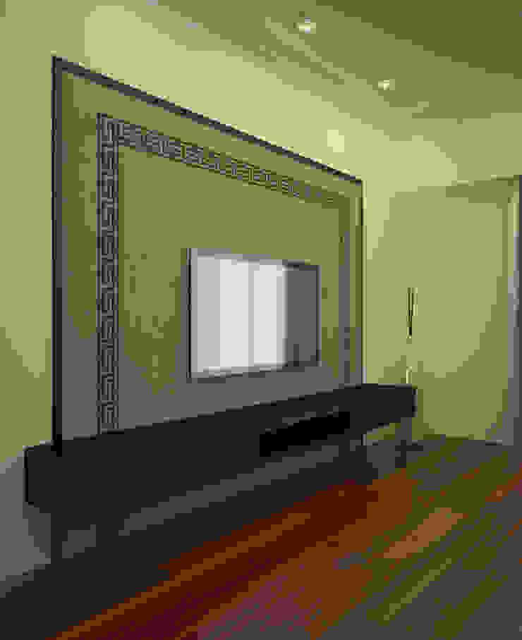 азіатський  by Vaibhav Patel & Associates, Азіатський Бетон