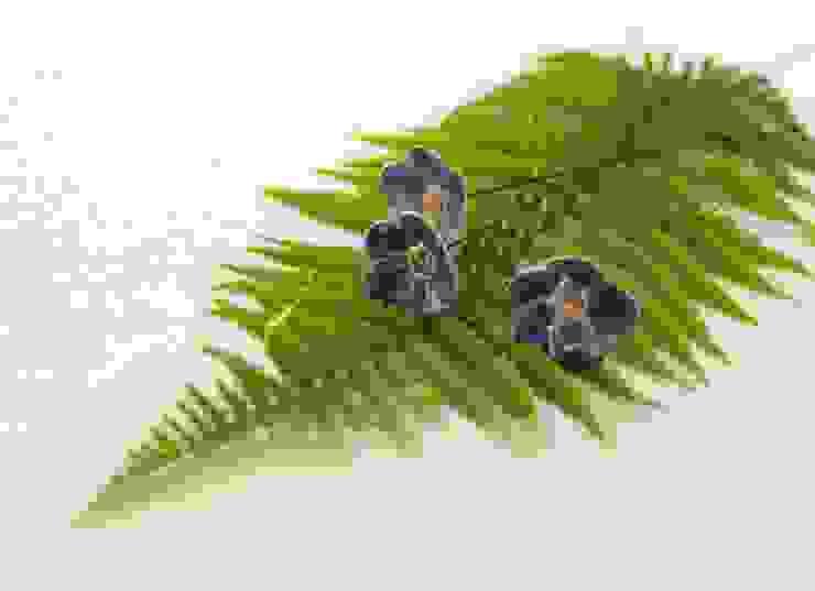 fair-art Steffen Karol Interior landscaping Ceramic Blue