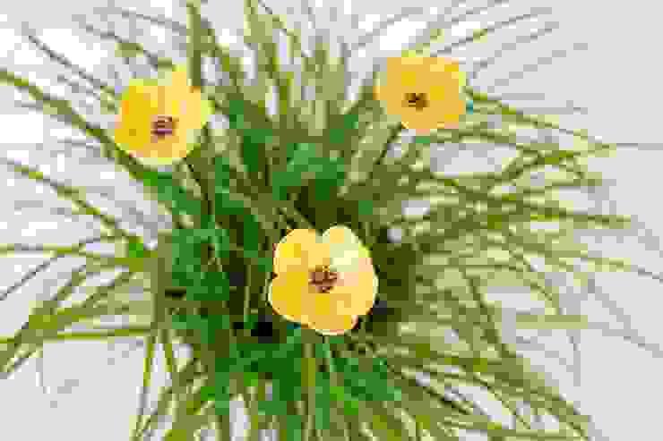 fair-art Steffen Karol BedroomAccessories & decoration Ceramic Yellow