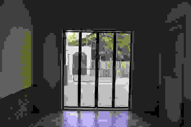 Casa Alicia de CUBO ROJO Arquitectura