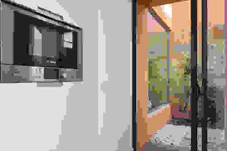 L'orangerie Cozinhas modernas por Zenaida Lima Fotografia Moderno