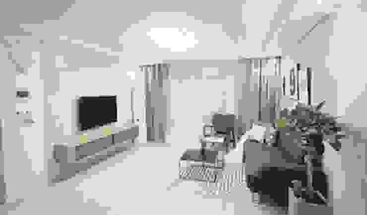 일산 홈스타일링 (Ilsan homestyling) homelatte Modern living room
