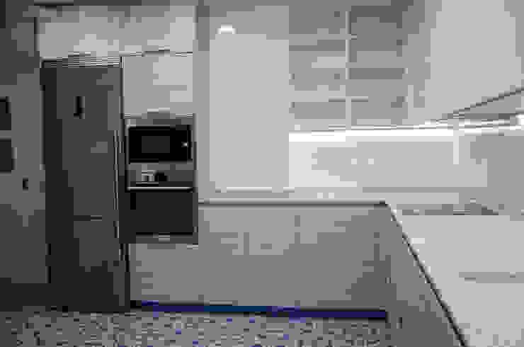 Traber Obras Minimalistische keukens